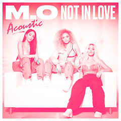 Not In Love (Single)