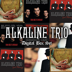 From Here To Infirmary - Alkaline Trio