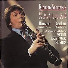 Richard Stoltzman