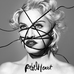 Living For Love (Remixes) - Madonna