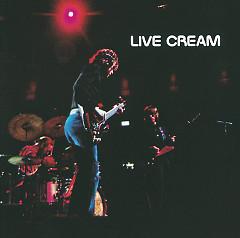Live Cream Vol. 1 - Cream