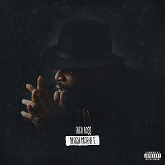 Black Market (Deluxe Edition) - Rick Ross