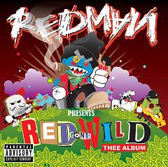 Red Gone Wild (CD1) - Redman