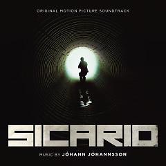 Sicario OST - Jóhann Jóhannsson