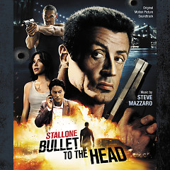 Bullet To The Head OST - Steve Mazzaro