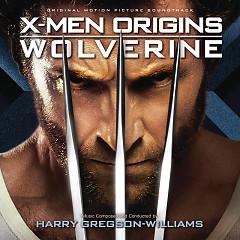 X-Men Origins: Wolverine OST - Harry Gregson Williams