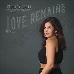 Hillary Scott & The Scott Family