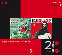 Meet The Eels_ Essential Eels, Vol. 1 1996-2006 (CD2) - Eels
