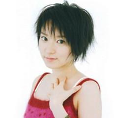 Rika Morinaga