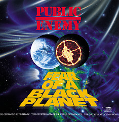 Fear Of A Black Planet (CD1)