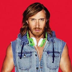 Nghệ sĩ David Guetta