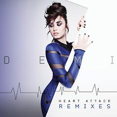 Heart Attack (Remixes) - EP
