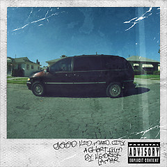 Good Kid, m.A.A.d City (CD1)
