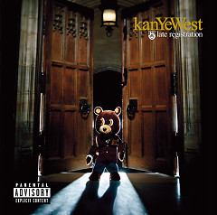 Late Registration (CD1)
