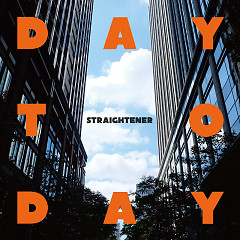 DAY TO DAY - STRAIGHTENER