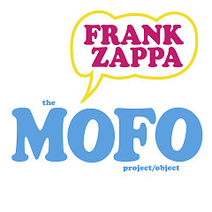 The MOFO projec object (CD1)