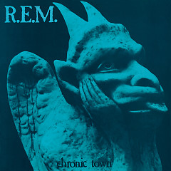 Chronic Town EP  - R.E.M.