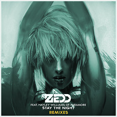 Stay The Night (Remixes) - EP