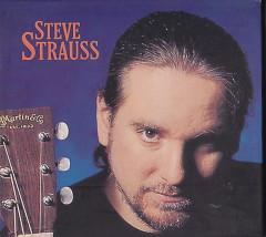 Nghệ sĩ Steve Strauss