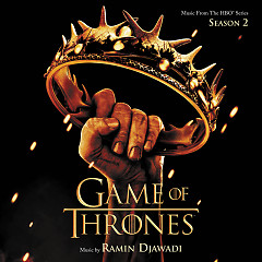 Game Of Thrones: Season 2 OST (Pt.2)
