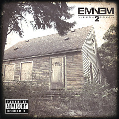 The Marshall Mathers LP2 (Deluxe) - Eminem