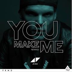 You Make Me (Single)