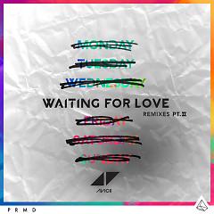 Waiting For Love (EP Remixes) - Avicii