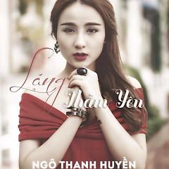Ngô Thanh Huyền