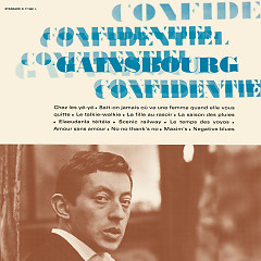 Confidentiel - Serge Gainsbourg