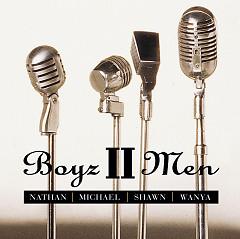 Nathan Michael Shawn Wanya - Boyz II Men
