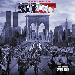 The Siege OST  - Graeme Revell
