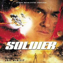 Soldier (Score)  - Joel McNeely