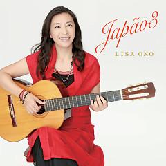 Japão 3 - Lisa Ono
