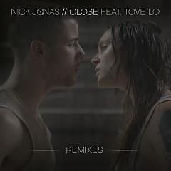Close (Single) - Nick Jonas,Tove Lo