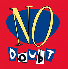 No Doubt - No Doubt