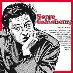Initials B.B (CD1) - Serge Gainsbourg