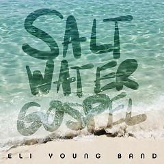 Saltwater Gospel (Single)