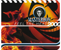Feel The Heat 2000 - Masterboy