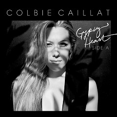 Gypsy Heart (Side A) - EP - Colbie Caillat