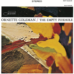 The Empty Foxhole - Ornette Coleman