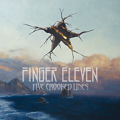 Five Crooked Lines - Finger Eleven
