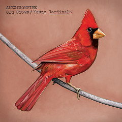 Old Crows,Young Cardinals (Australian Edition) - Alexisonfire