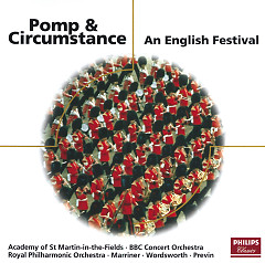The Planets & Elgar - Pomp And Circumstance