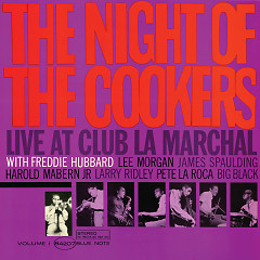 The Night Of The Cookers (CD2)