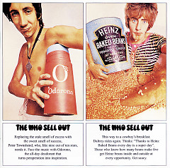 The Who Sell Out (CD2)