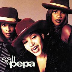 Brand New - Salt-N-Pepa