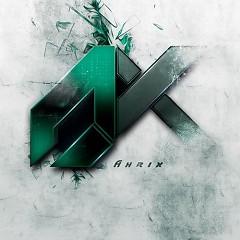 Nghệ sĩ Ahrix