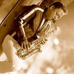 Nguyễn Hùng Saxophone