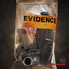 Evidence OST  - Atli Orvarsson