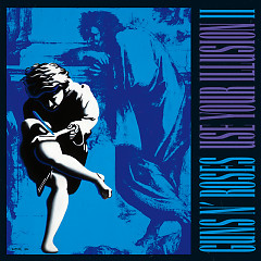 Use Your Illusion II - Guns N' Roses